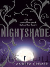 Nightshade (eBook): Nightshade Series, Book 1